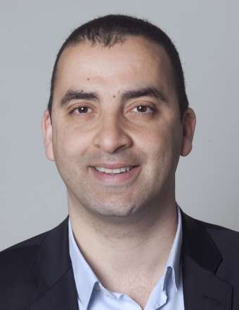 Hamid EL HASSOUNI
